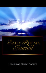 daily-rhema-journal