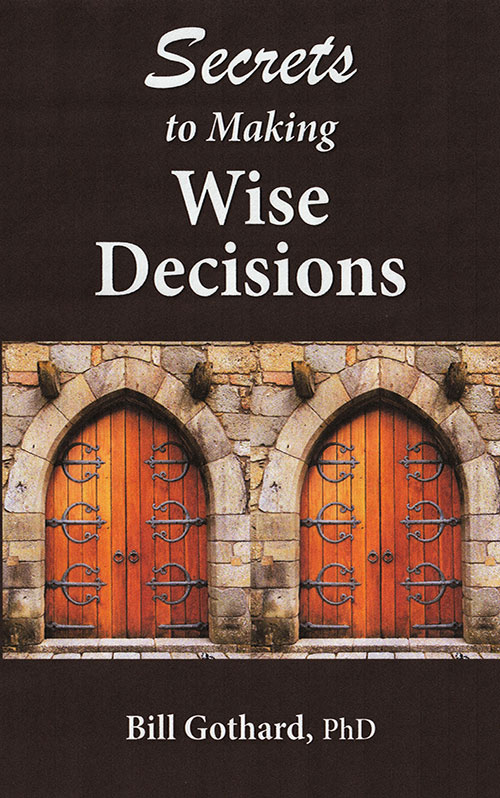 wise decisions cover