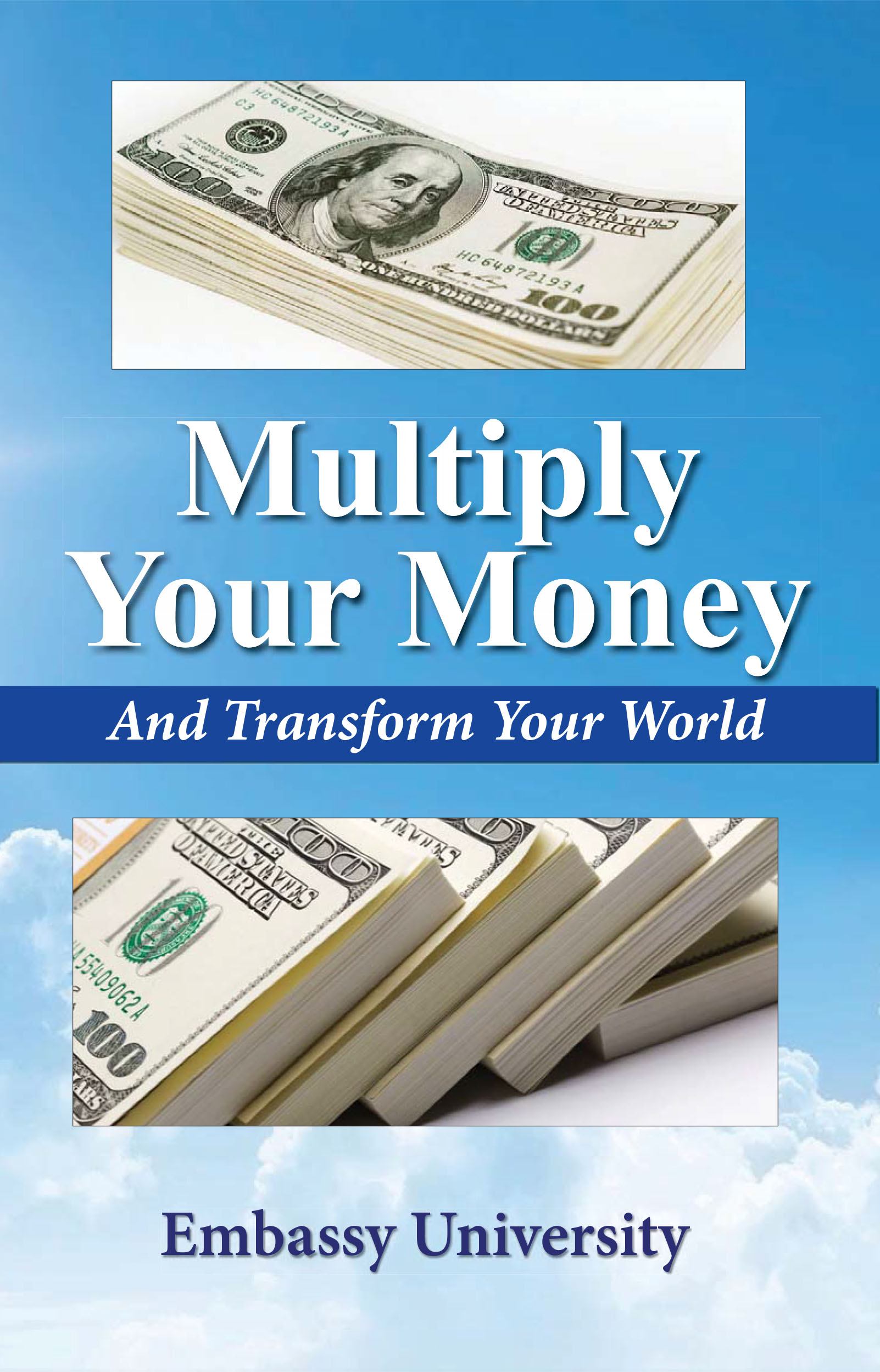 Multiply Your Money cover