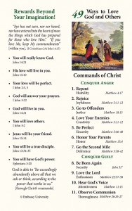 49 Commands of Christ - 4 panel.indd